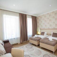 Отель Rustaveli Palace Полулюкс с различными типами кроватей фото 7