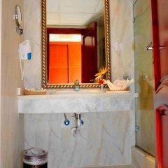 Отель Titanic Palace & Aqua Park Hrg 5* Стандартный номер с двуспальной кроватью фото 4