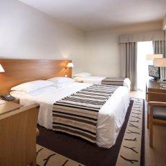 Sardegna Hotel 4* Стандартный номер с различными типами кроватей фото 9