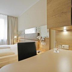 Hotel Haberstock 3* Стандартный номер с различными типами кроватей фото 10