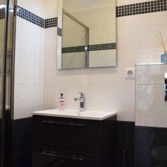 Отель Paris Square Франция, Париж - отзывы, цены и фото номеров - забронировать отель Paris Square онлайн ванная фото 2