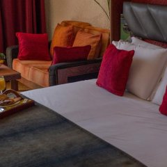 Hotel Jardin Savana Dakar спа фото 2