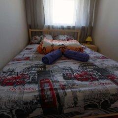 Artist Hostel na Kievskoy Номер категории Эконом с различными типами кроватей фото 2