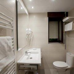 Hotel Meve ванная