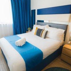 Отель Park Lane Aparthotel 4* Номер Комфорт с различными типами кроватей фото 3