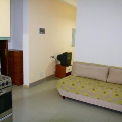 Отель President Албания, Голем - отзывы, цены и фото номеров - забронировать отель President онлайн комната для гостей фото 2
