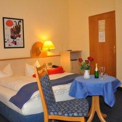 Отель City Partner Hotel Strauss Германия, Вюрцбург - отзывы, цены и фото номеров - забронировать отель City Partner Hotel Strauss онлайн в номере