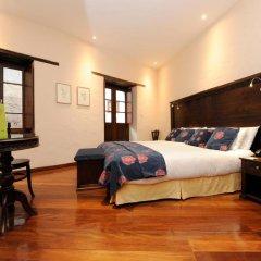 La Casona de la Ronda Hotel Boutique Patrimonial 3* Стандартный номер с различными типами кроватей фото 4