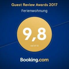 Отель Ferienwohnung Германия, Нюрнберг - отзывы, цены и фото номеров - забронировать отель Ferienwohnung онлайн спортивное сооружение