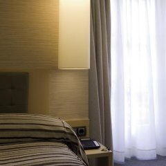 Abba Santander Hotel 3* Стандартный номер с различными типами кроватей фото 5
