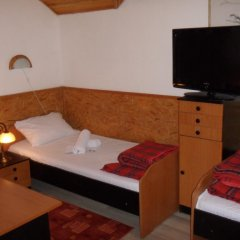Hotel Duga 2* Апартаменты фото 2
