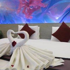 Отель The Grand Sathorn Таиланд, Бангкок - отзывы, цены и фото номеров - забронировать отель The Grand Sathorn онлайн балкон