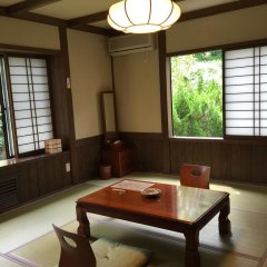 Отель Seifuso Минамиогуни комната для гостей фото 2