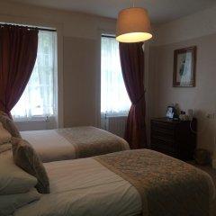 Crescent Hotel комната для гостей фото 5
