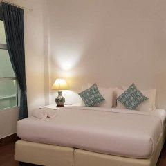 Отель Sabai Resort Pattaya 3* Улучшенный номер с различными типами кроватей фото 6
