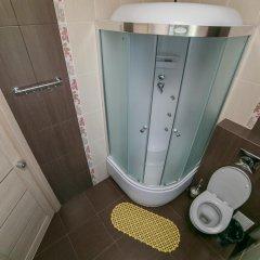 Мини-отель Мансарда ванная