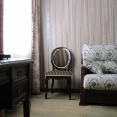 Гостиница Ostrovito Morushko сейф в номере