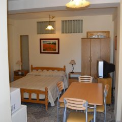 Colorina Apart Hotel & Spa 3* Студия фото 8