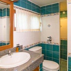 Krabi City Seaview Hotel 2* Номер Делюкс с различными типами кроватей фото 16
