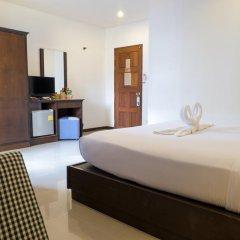 Отель Bt Inn Patong 3* Номер Делюкс разные типы кроватей фото 5