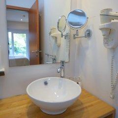 Amazonia Estoril Hotel 4* Стандартный номер с различными типами кроватей фото 28