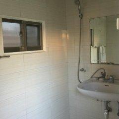 Отель Bong House Стандартный номер с различными типами кроватей (общая ванная комната) фото 11