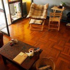 Ideer Hostel Бангкок в номере