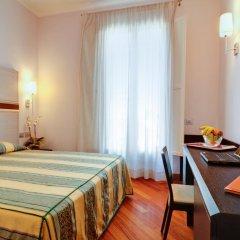 Hotel Memphis 4* Стандартный номер с различными типами кроватей фото 3
