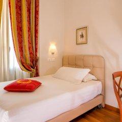 Отель Milton Roma 4* Стандартный номер фото 4