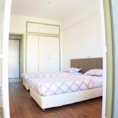 Lima Sol House - Hostel Стандартный номер с двуспальной кроватью фото 4