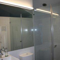 Отель Cazal Da Lamella ванная