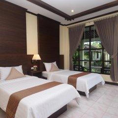 Отель Clean Beach Resort 3* Номер Делюкс фото 3