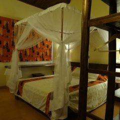 Отель Goodlife Residence 3* Стандартный номер с различными типами кроватей фото 9