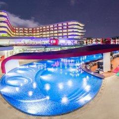 Отель Temptation Cancun Resort - Adults Only детские мероприятия фото 5