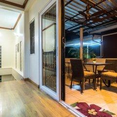 Отель Phuket Airport Suites & Lounge Bar - Club 96 в номере