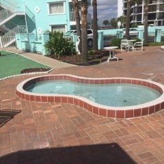 The Seascape Inn Daytona Beach Ss United States Of America Zenhotels
