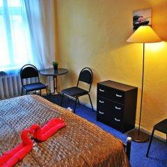 Hostel Latberry удобства в номере
