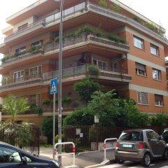 Отель B&B Rome For You парковка