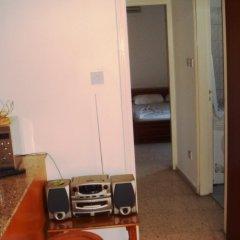Апартаменты Jacks Apartment комната для гостей фото 3