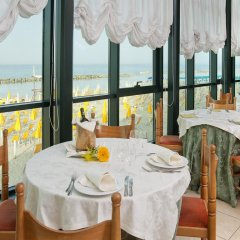 Отель Club Esse Mediterraneo Италия, Монтезильвано - отзывы, цены и фото номеров - забронировать отель Club Esse Mediterraneo онлайн питание фото 2