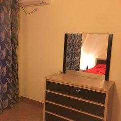 Отель Geri Apartment Албания, Тирана - отзывы, цены и фото номеров - забронировать отель Geri Apartment онлайн сейф в номере