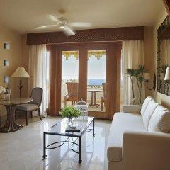 """Отель """"Luxury Villa in Four Seasons Resort, Sharm El Sheikh 4* Номер Премьер с двуспальной кроватью фото 3"""