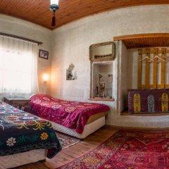 Kirkit Hotel 3* Стандартный семейный номер с двуспальной кроватью фото 6