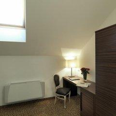 Отель Assenzio 4* Полулюкс с различными типами кроватей фото 9