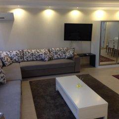 Отель Defne Suites Люкс с различными типами кроватей