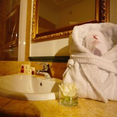 Best Western Ai Cavalieri Hotel 4* Стандартный номер с разными типами кроватей фото 2