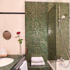 Отель Banke Hôtel ванная фото 2