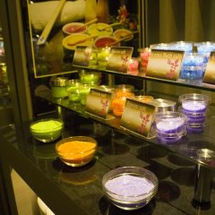 Hotel Ran Фукуока питание фото 2