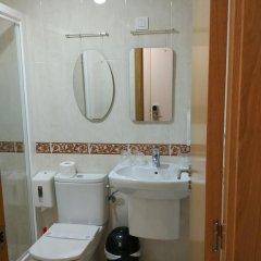 Отель Toctoc Rooms Стандартный номер с 2 отдельными кроватями фото 15