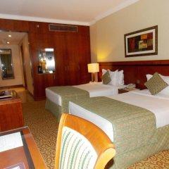 Ramee Royal Hotel 4* Стандартный номер с различными типами кроватей